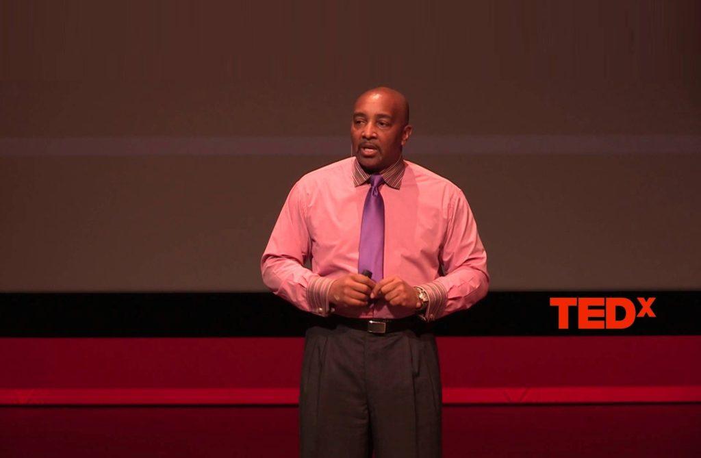 Dr. D. Ivan Young TEDx