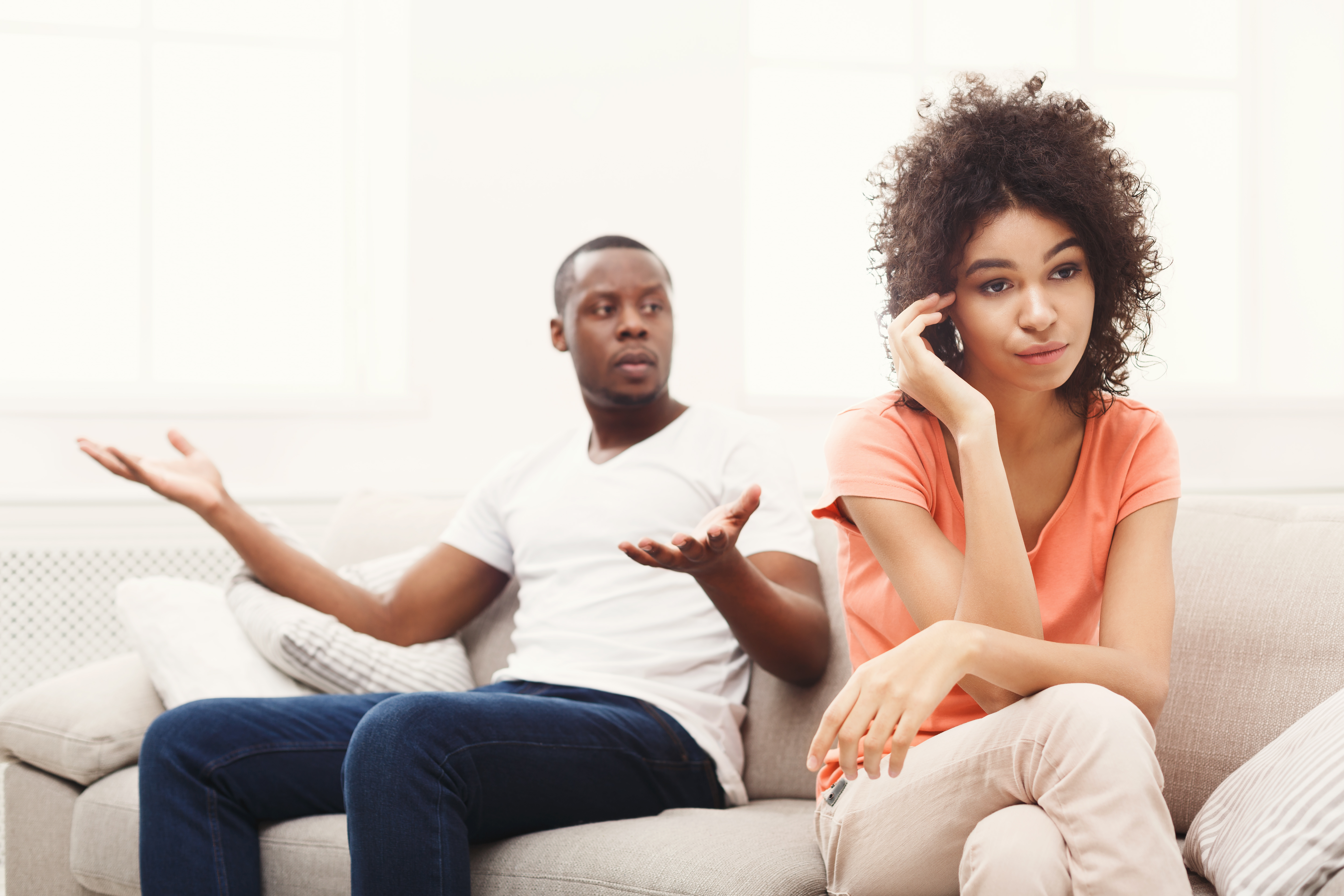 Can Couples Therapy Save Your Marriage Dr D Ivan Young