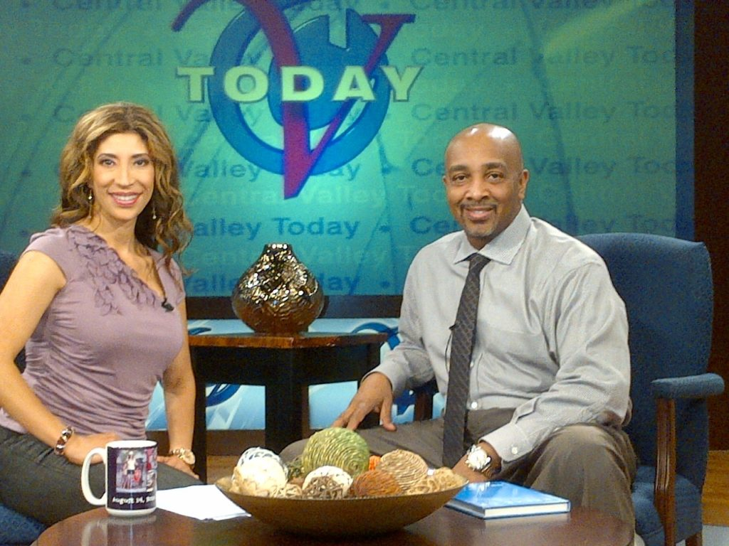Dr. D. Ivan Young Media Appearance