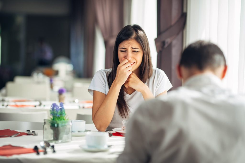 How to have an amicable divorce with an emotionally abusive partner