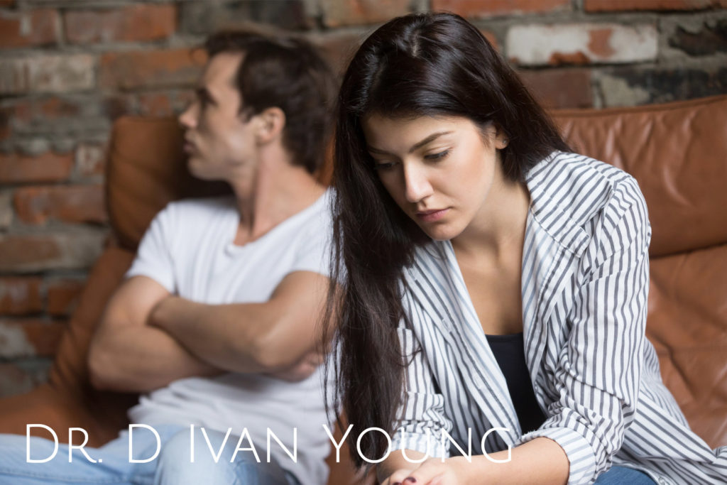 You can do it: Coping with life after divorce